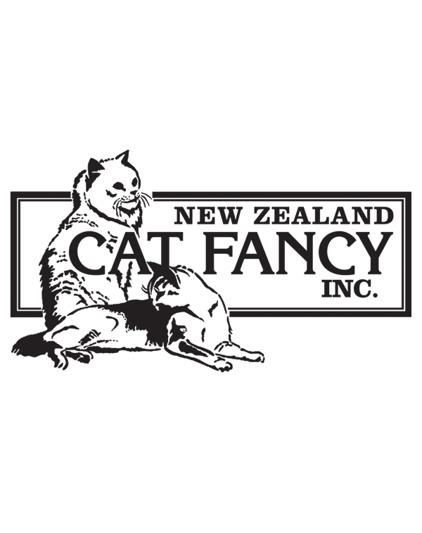 New Zealand Cat Fancy