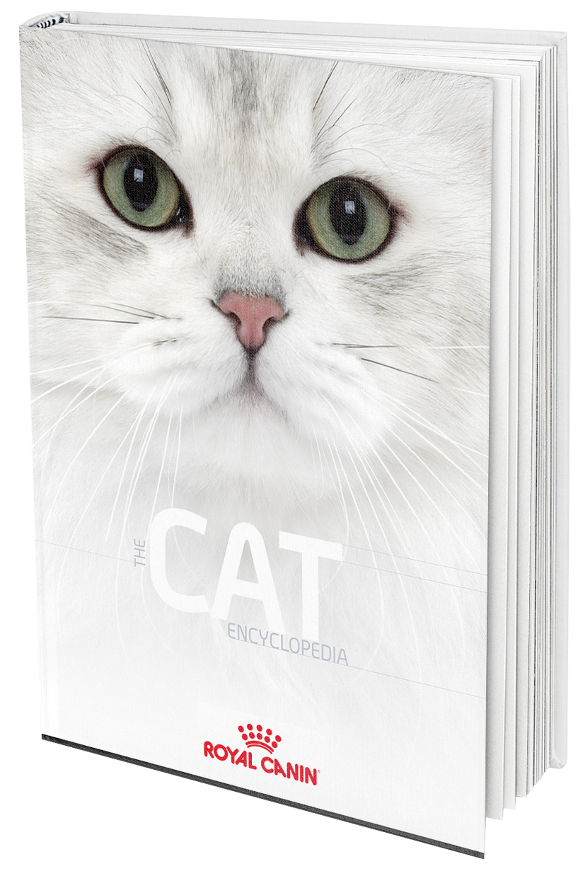 Royal Canin Encyclopedia